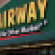 Fairway Market-store sign