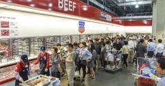 Beef sampling at Costco-Korea.jpg