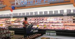 Food City meat