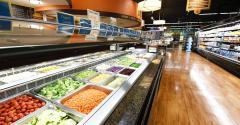 Natures Food Patch-SaladBar