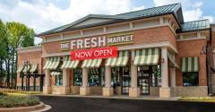The Fresh Market-Strawberry Hill store-Charlotte NC