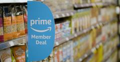Amazon, Whole Foods sweeten the Prime Day deal
