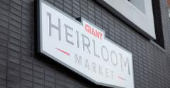 Giant Heirloom Market to expand in Philadelphia