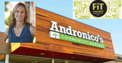 Andronico's offers innovative approach to health