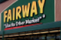 Fairway Market-store sign