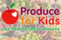 PFK, Acme Collaborate on Kids' Produce Area