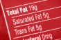 FDA gives industry 3 years to remove trans fats
