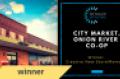 City Market, Onion River Co-op