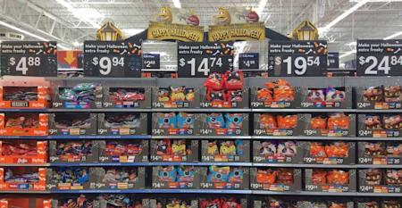 Halloween candy aisle-Walmart Peoria.jpg