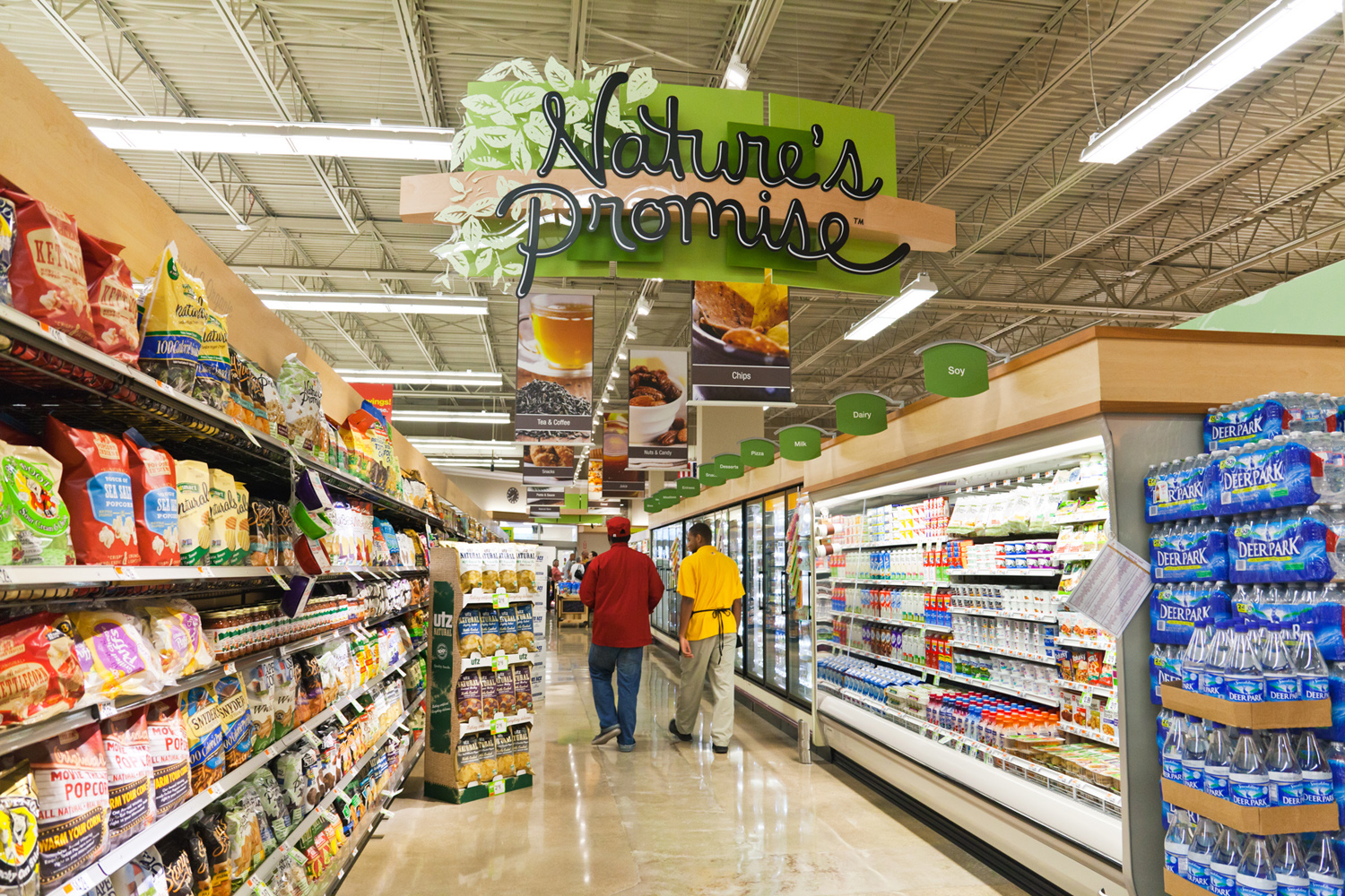 Giant Food Stores Nature S Promise