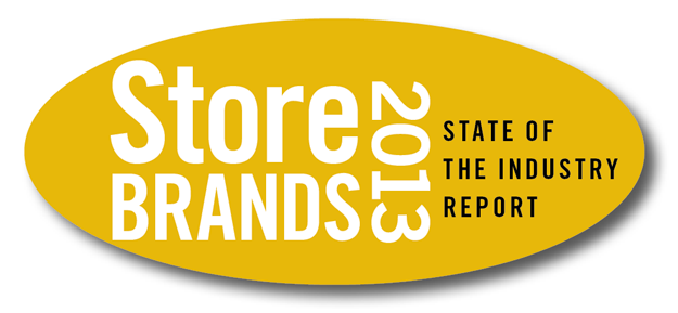Store Brands 2013