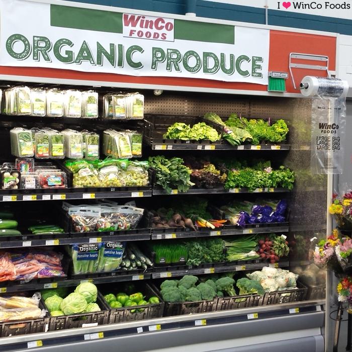 Does Aldi Carry Organic Food