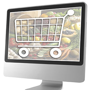 Brick Meets Click research sees a significant increase in online grocery shopping in the next 10 years.