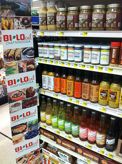 "Bi-Lo Holdings will ""definitely"" expand its Bi-Local and Winn Local initiatives."