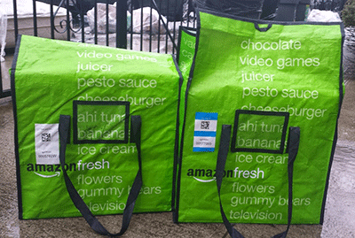 "The blogger ""really liked"" AmazonFresh, but a major impediment to Prime membership is its hefty annual fee."
