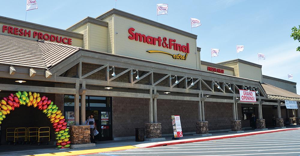 marsh supermarkets case study