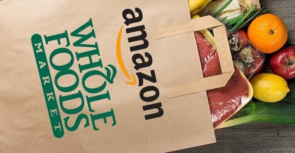 Whole foods online shopping