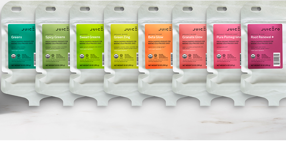 Whole foods pilots juicero bars supermarket news for Whole food juice bar menu