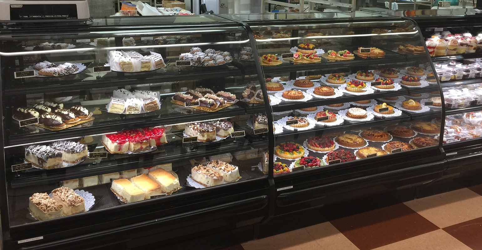Making the case for service in the bakery Supermarket News