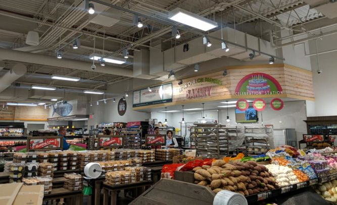 Shoprite Makes Debut In The Bronx Supermarket News