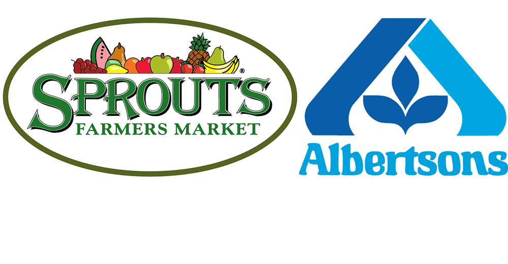 report albertsons sprouts in deal talks supermarket news