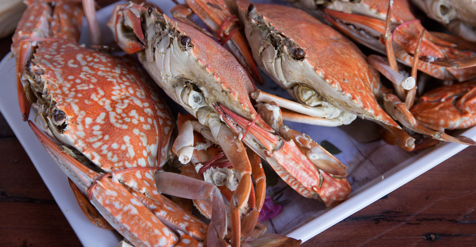 Whole Foods Dungeness Crab