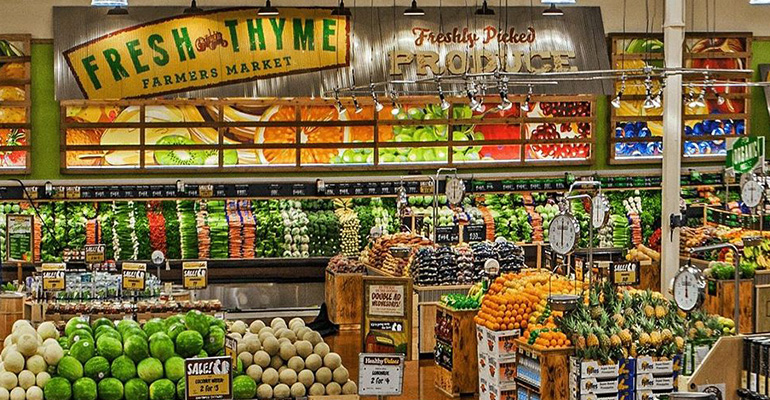 Whole Foods England