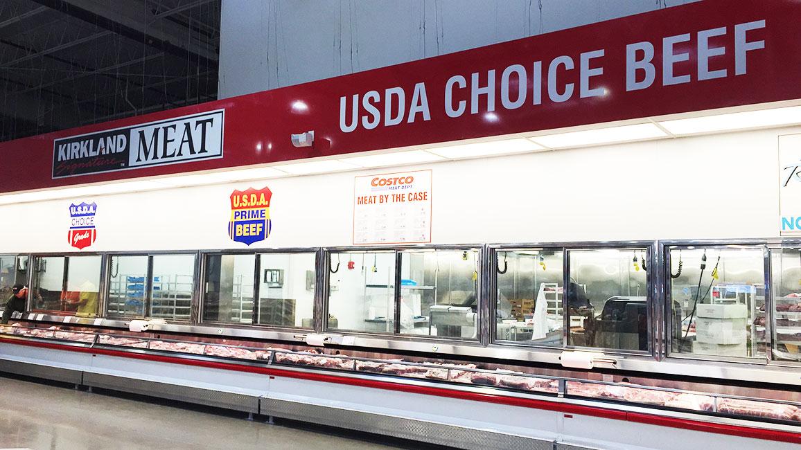 Costco Store Layout >> Focus on food at Atlanta Costco | Supermarket News