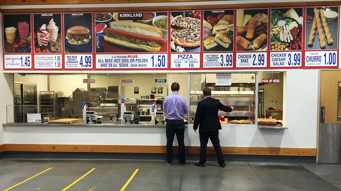 Focus on food at Atlanta Costco | Supermarket News