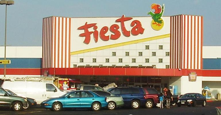Bodega Latina expands to Texas with Fiesta Mart buy