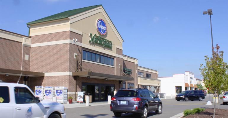 supermarket and kroger co The kroger co (nyse:kr) is evidently looking for acquisition targets here are three potential targets and the best of them for kroger right now.