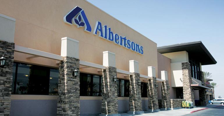 8 Albertsons $347 million