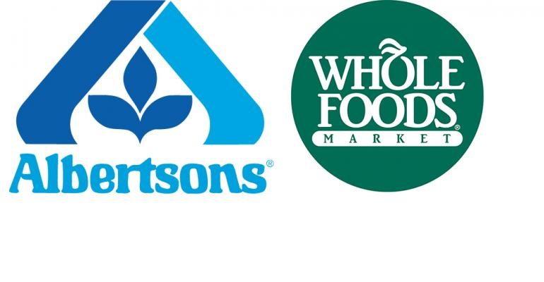 Albertsons considers takeover bid for Whole Foods