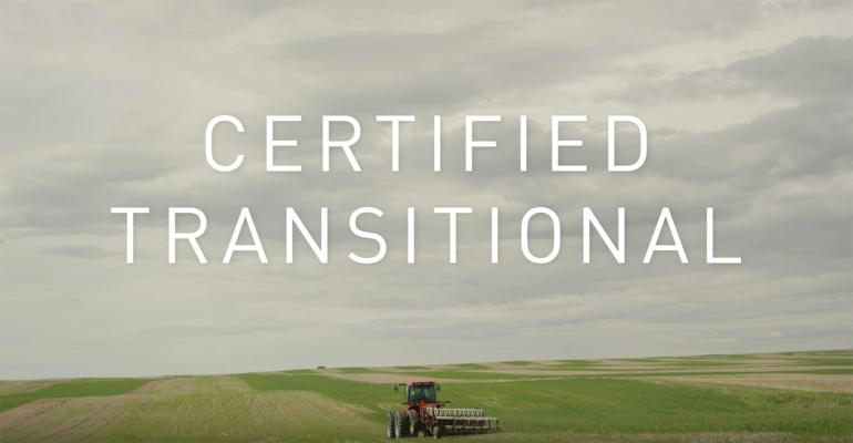CertifiedTransitional