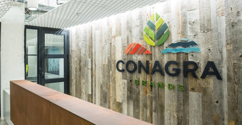 Conagra Brands to Buy Pinnacle Foods for $8.2 Billion