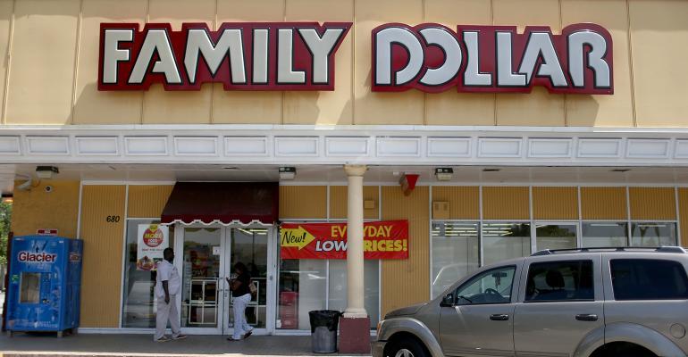 Family Dollar 1540