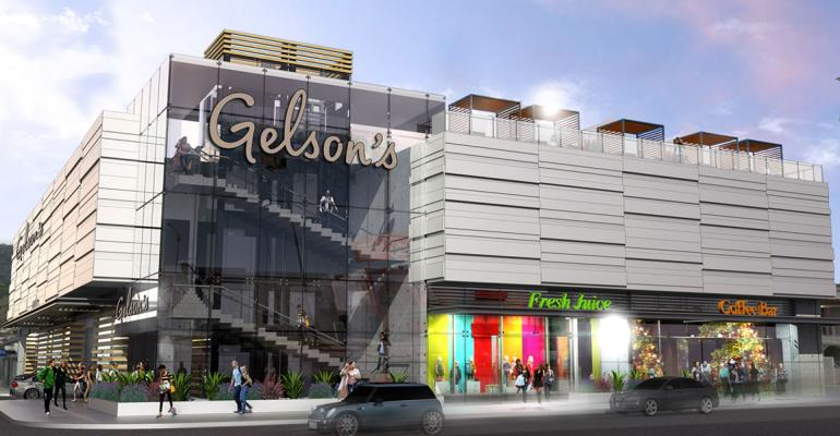 Gelsonrsquos Markets which is in the midst of converting several former Haggen stores to its banner said it plans to build a groundup store in Hollywood Calif scheduled to open early in 2018Read the full story
