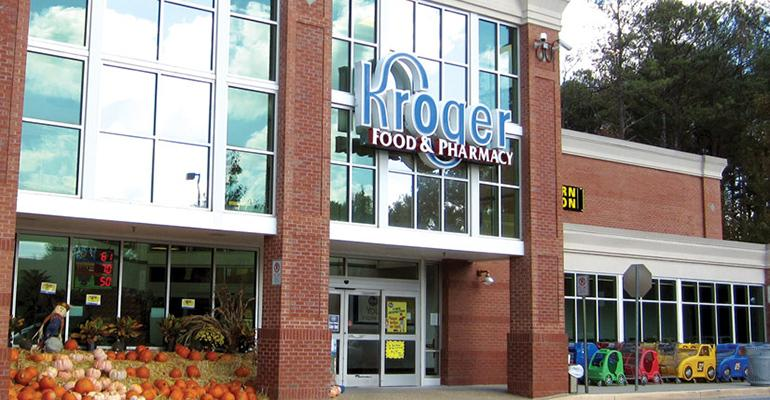 Dividend Paying Stock: The Kroger Co. (KR)