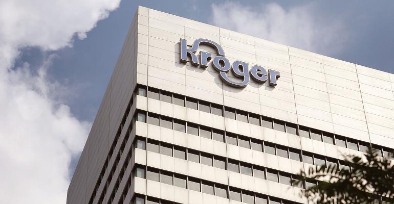 Kroger Headquarters 1540