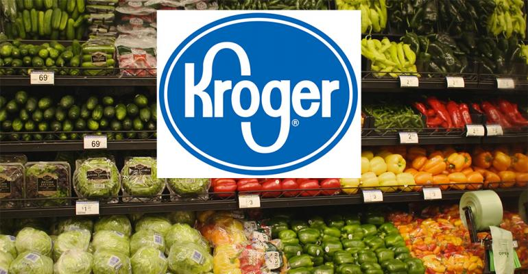 Active Volume Stock: The Kroger Co. (KR)