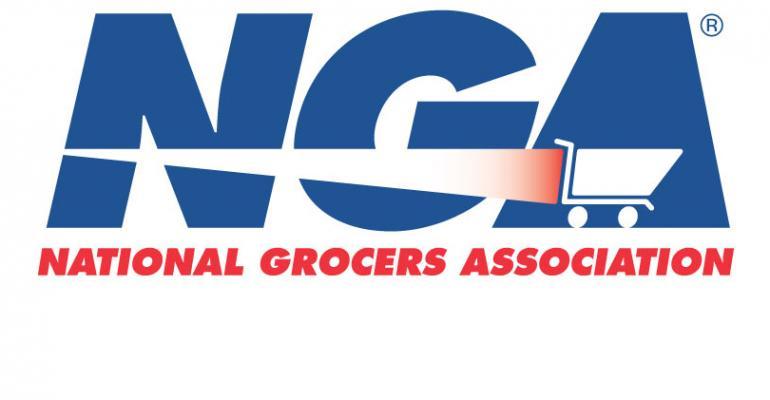 NGA Logo Promo