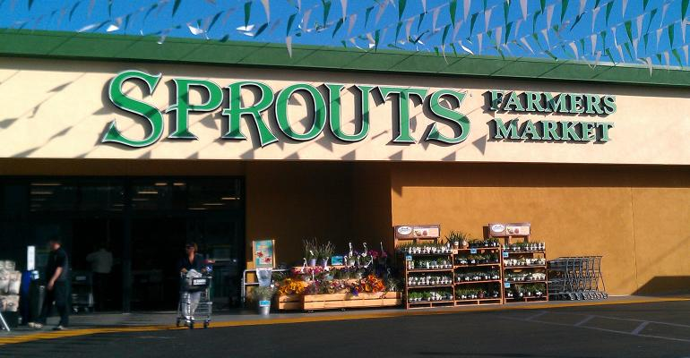 Sprouts Farmers Market Posts Q1 Beat
