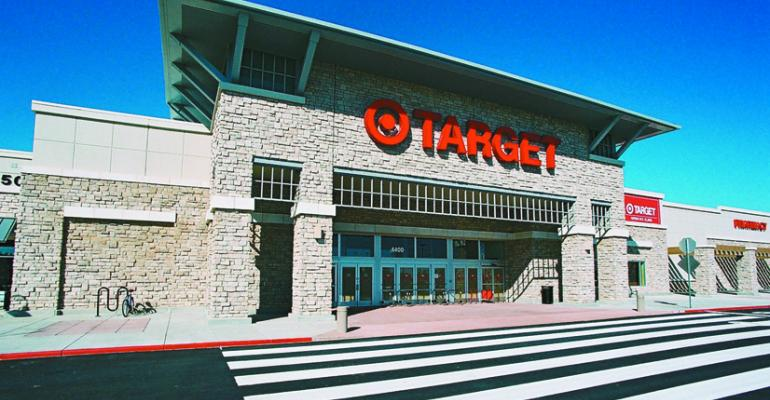 Target stock plunges after 'unexpected softness'