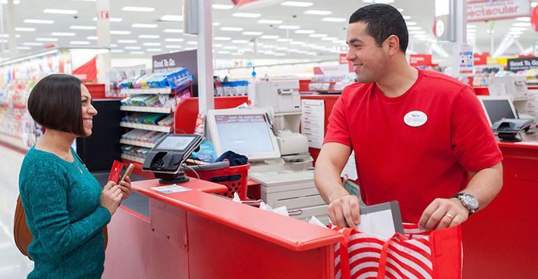 Target offering same-day delivery for in-store purchases