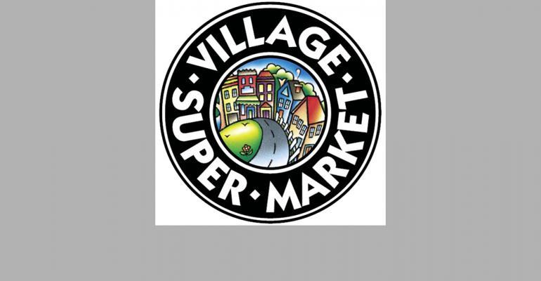 Village smaller logo