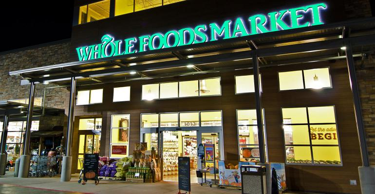 FTC approves Amazon-Whole Foods deal