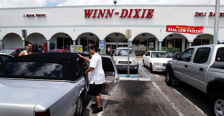 Winn-Dixie(G)