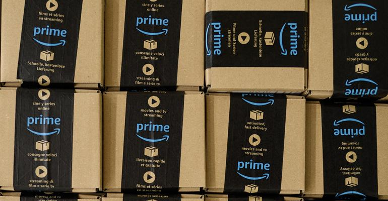 Amazon's profit more than doubles in first quarter