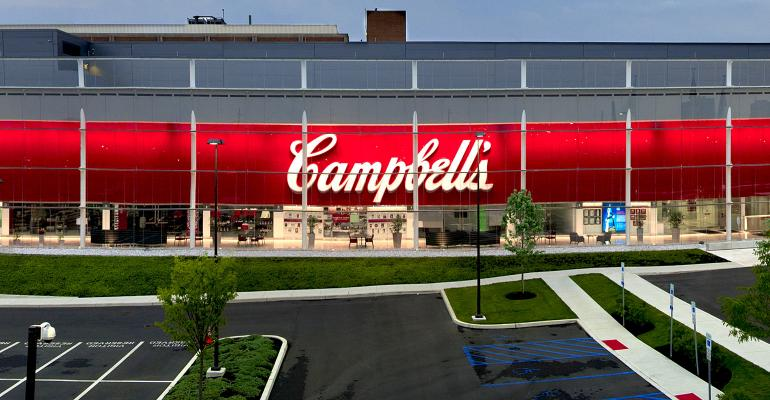 Campbell Soup Company (CPB) Stock Sinks on Q4 Miss, Sales Warning