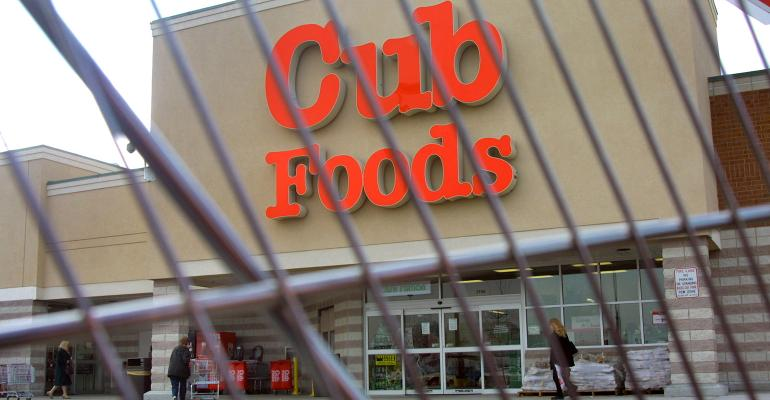 Supervalursquos remaining 200 retail stores include the Cub Foods banner in greater Minneapolis
